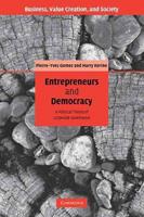 Entrepeneurs and Democracy